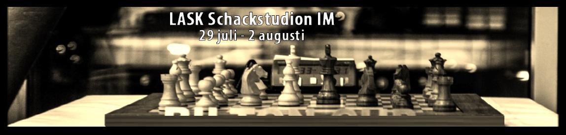 LASK Schackstudion IM