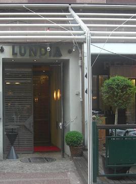 Hotell Lundia